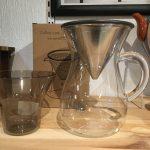 コーヒーカラフェKINTO  300ml