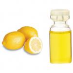 エッセンシャルオイル レモン