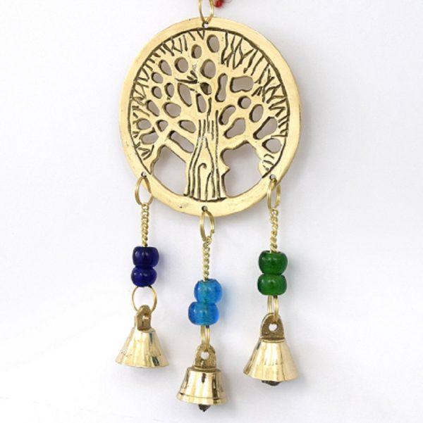 ブラスベル・生命の樹