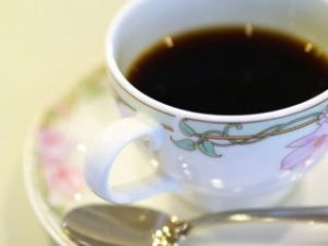 シリンゲ村物語・深煎りコーヒー