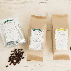 グルミ村物語・マイルドコーヒー