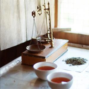 オーガニックレモングラス紅茶