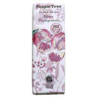 people tree チョコレート・ビターザクロ