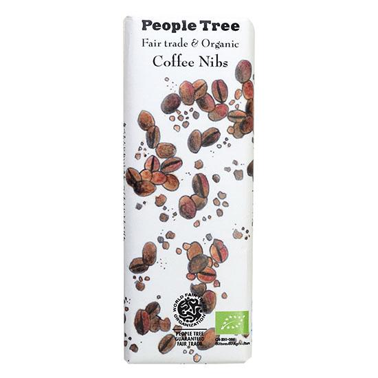 people tree チョコレート・コーヒーニブ