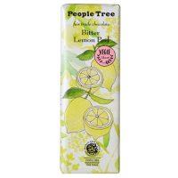 people tree チョコレート・ビターレモン