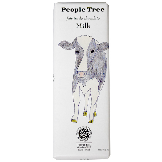 PTチョコレート・ミルク