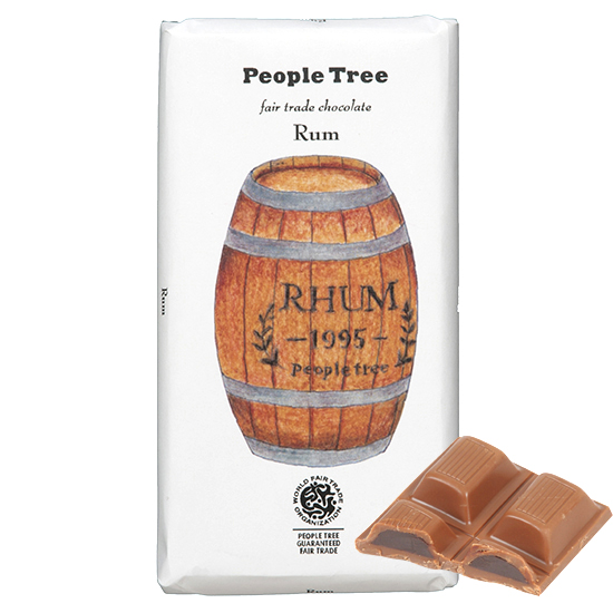 PTチョコレート・ラム